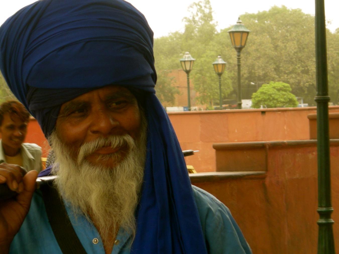 Why I Love India