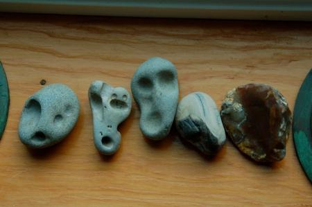 Face Rocks (photo by Skye)