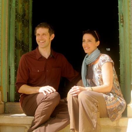 Dave and Rebecca: