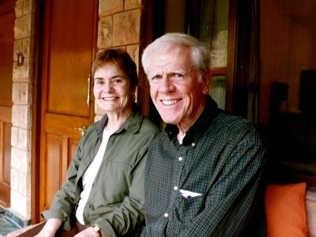 Ann and Bob